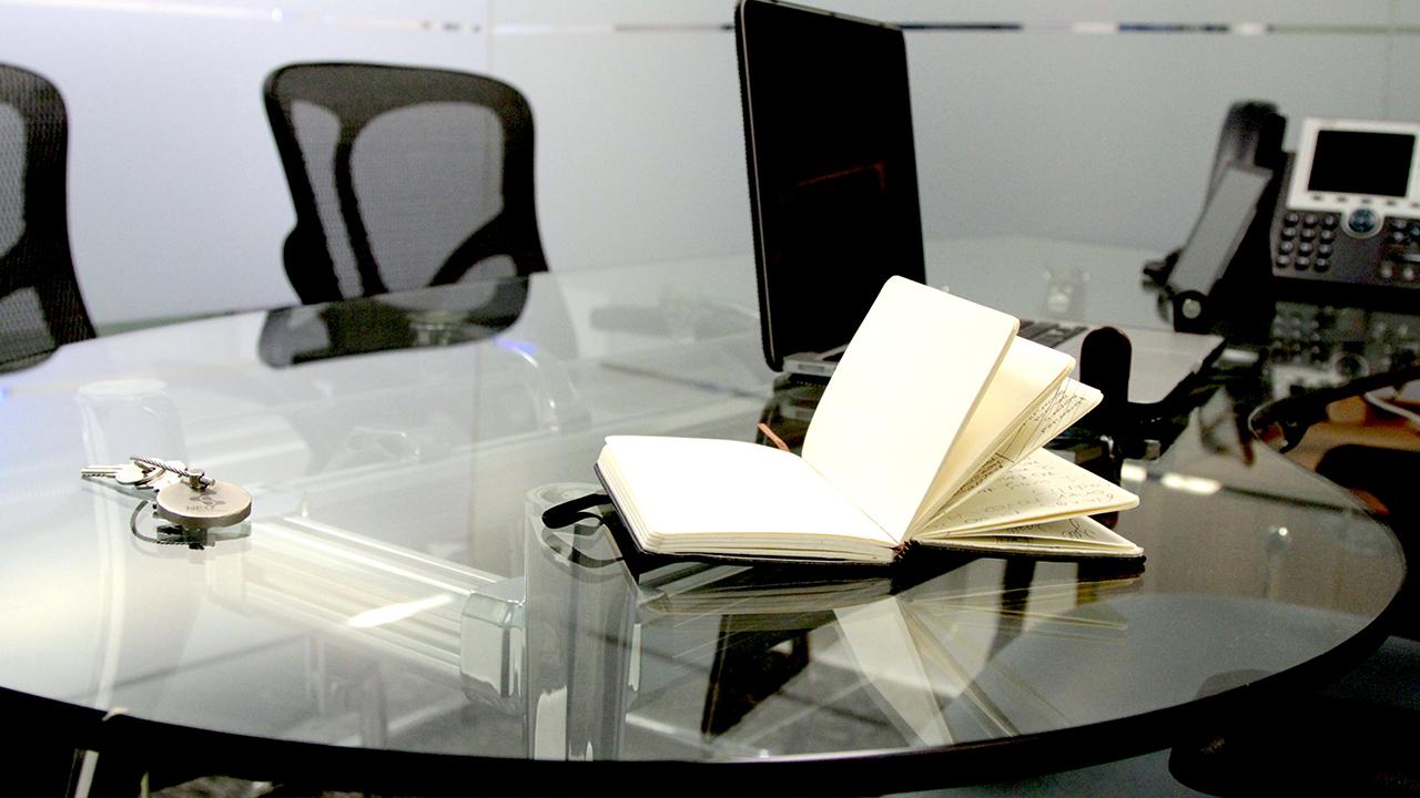 Oficinas físicas para reuniones corporativas