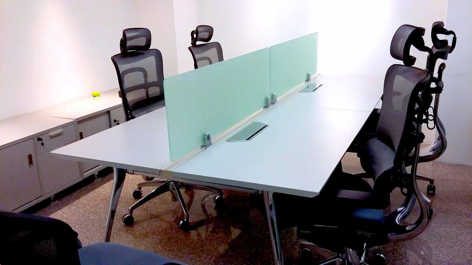 Oficinas modernas para sus negocios y reuniones corporativas