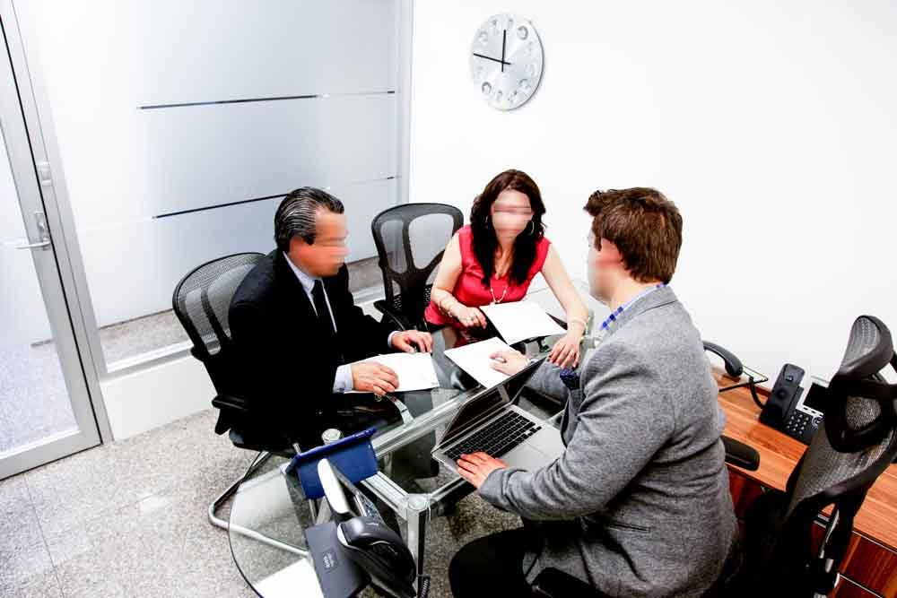 Oficinas privadas para oficinas físicas y oficinas virtuales